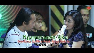 Arya Satria feat. Deviana Safara - Ngapuranen Aku [OFFICIAL]