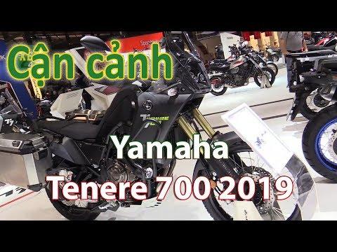 [xe] Yamaha Tenere : xe địa hình giá  triệu đồng