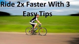 Beginner Bicycle Tips