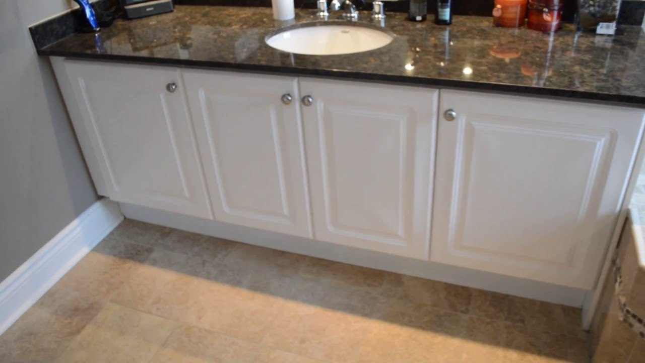 Cabinet conversion soft close drawers and pull outs youtube for Bedroom furniture soft close drawers