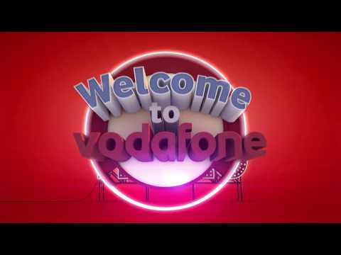 Welcome To Vodafone Uk Your Agreement