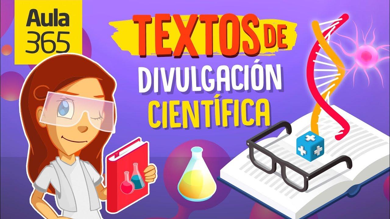 Qué Son Los Textos Divulgativos Videos Educativos Para Niños