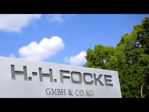 H.-H. Focke Imagefilm (EN)