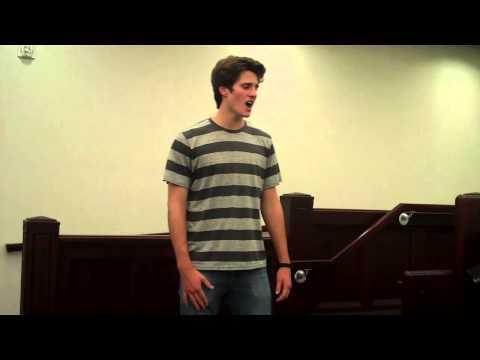 Curtis Lunt - Dancing Through Life