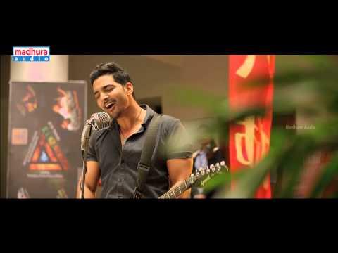 Prema Ishq Kaadhal Video Songs - Title Song Reprise Version - Harshvardhan Rane, Sree Mukhi