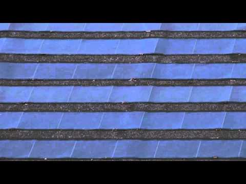 Solar Powered Shingles
