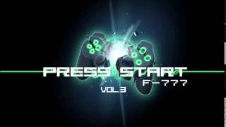 F-777 - Press Start Vol.3 (ALBUM MEGAMIX)