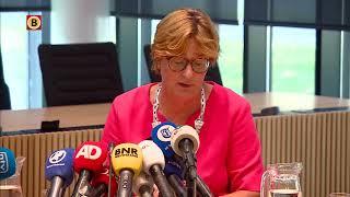 Burgemeester van Oss over het tragische ongeval op het spoor in Oss waarbij vier kinderen om het ...