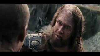 Персей убивает Акрисия   Битва титанов
