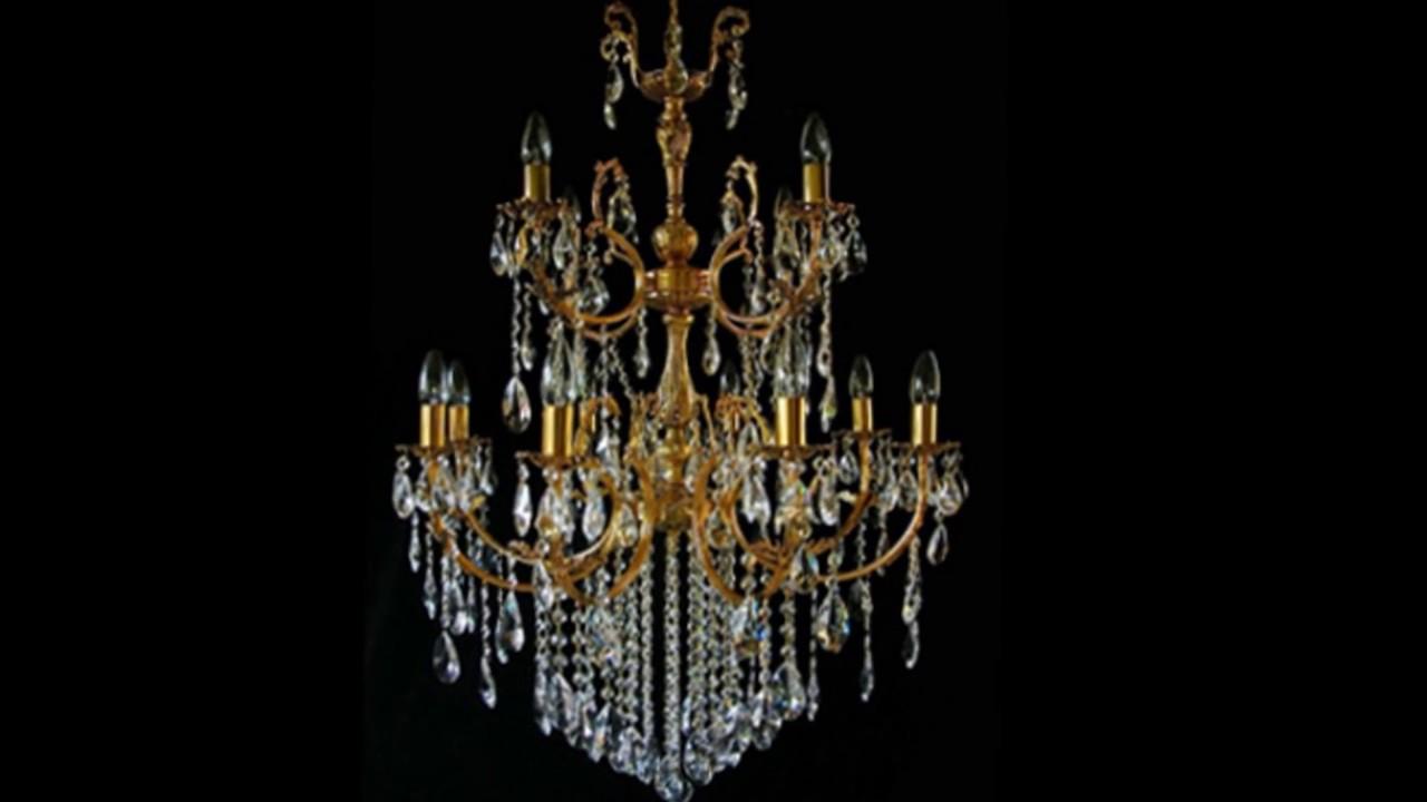 Kronleuchter Aus Kristall, Bleikristall Wand,  Tisch,  Und Stehlampen    NEUERRAUM