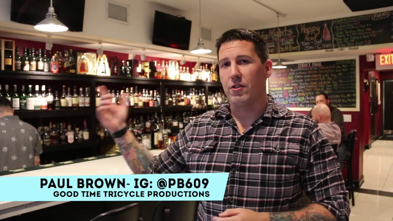 How To Make A Hophattan The 2017 Atlantic City Beer Music Festival Good Time Tricycle Productions