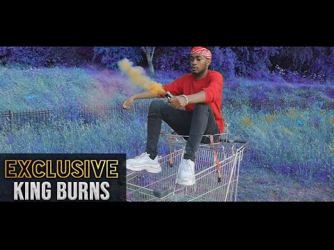 King Burns - How I Roll [Official Music Video]