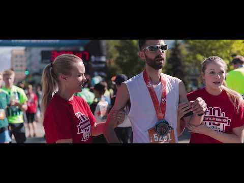 2017 Utah Valley Marathon
