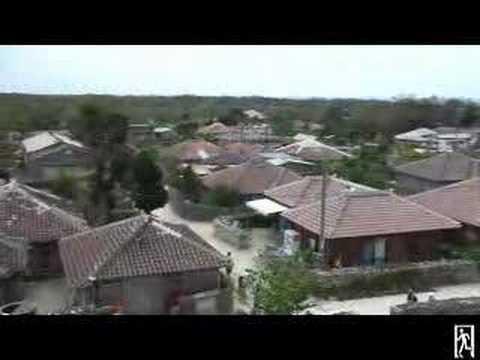 Taketomi Village, 竹富島, Okinawa Prefecture