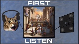 LOGIC - EVERYBODY | First Listen (NEW ALBUM REVIEW)