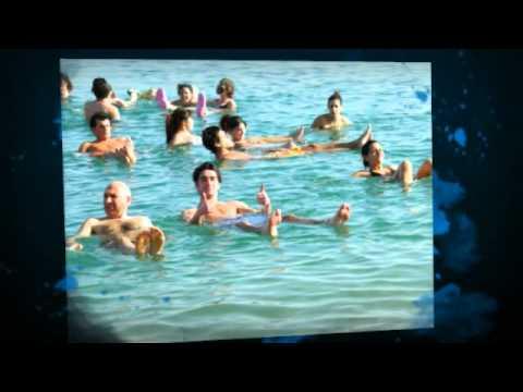 Circuit Rapide à La Mer Morte - Jordanie-Memphis Tours - Egypte