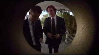 Supernatural Erros de Gravação da 5ª Temporada Legendados em PT-BR