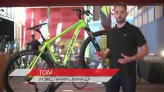 Merida Big Seven Mountain Bike Range | 99 Bikes