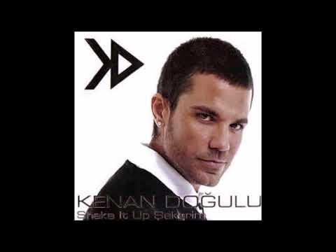 Music video Kenan Doğulu - Shake It Up Out On The Street Mix