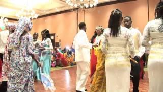 Somali bantu wedding
