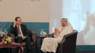 Cyber Defence Summit: Panel Discussion - Cyber Security Risk Management