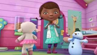 NEW! Doc McStuffins Pet Vet | Official Disney Junior UK HD