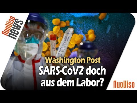 Führt die Quelle in ein Labor? - Washington Post