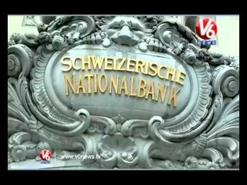 Spot Light on Swiss Bank
