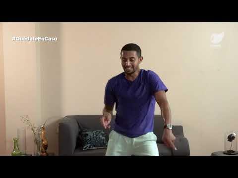 Bailo en Casa - Episodio 23