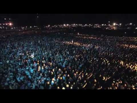 Tiziano Ferro at Campovolo (Italia Loves Emilia)