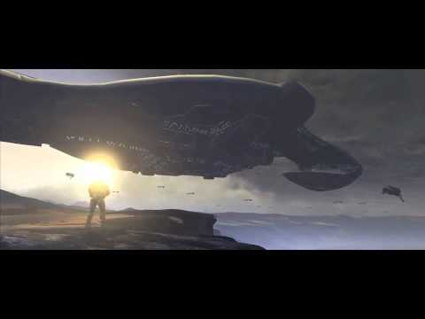 Halo 3 - First Announcement Trailer  [HD] - E3 2006