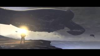 Halo 3 - First Announcement Trailer  [HD] - E3 2006