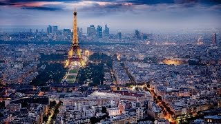 Top 10 Most beautiful and visited cities in Europe