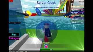 Roblox water park tycoon - ep 1: SO AWESOME