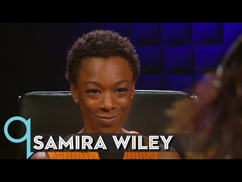 OITNB's Samira Wiley on Poussey plot twist