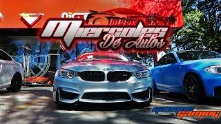 Miércoles de Autos - ¡Rines al Bimmer, McLaren 570S, BMW M4 y más! | Ganque