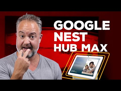 Google Nest Hub Max Review 2019: Buy it!