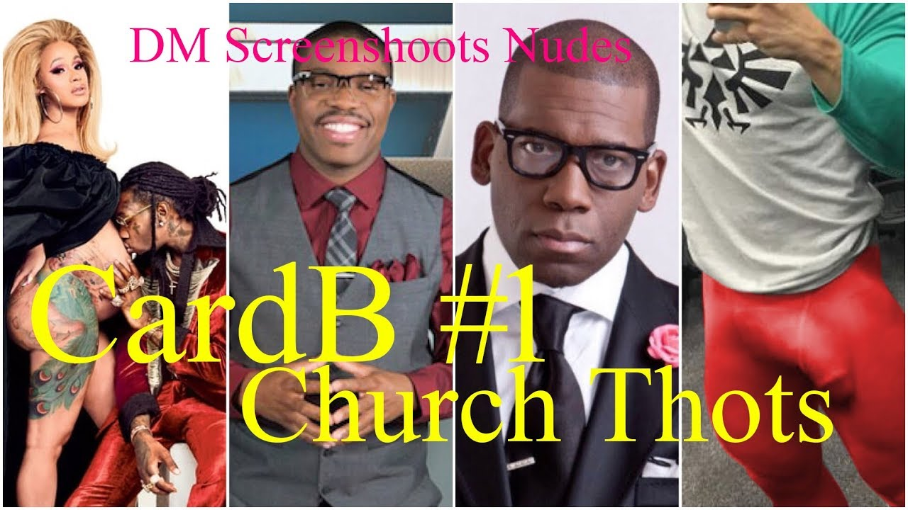 CardB is #1, Brian Carn Herpes, Church Thots, Catfishing, N Pictures