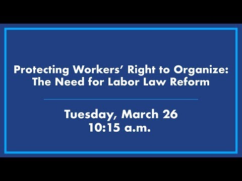 law for workers