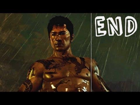 Sleeping Dogs: Zodiac Tournament Ending - Gameplay Walkthrough Part 3 - LAST MAN STANDING