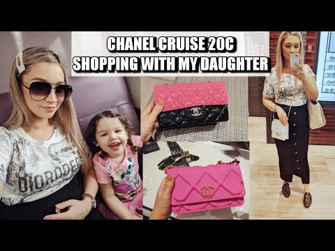 grwm-|-chanel-shopping-with-my-daughter-vlog-|-cruise-20c-collection
