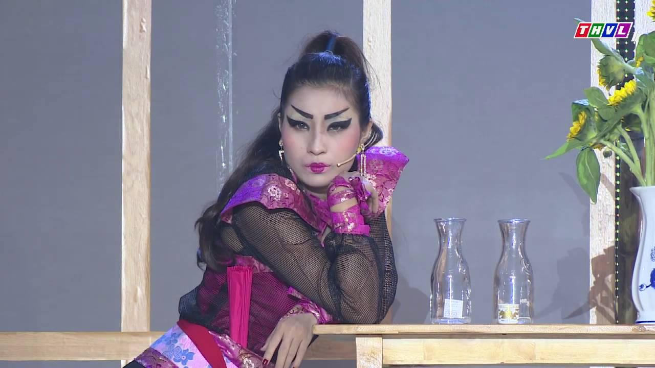 Cùng Nhau Tỏa Sáng - Tập 4: Quỳnh Chi & Phạm Yến thi Đệ nhất Geisha