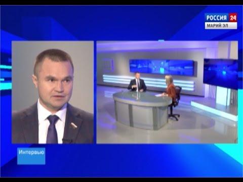 Россия 24 Вести Марий Эл 26 12 2016