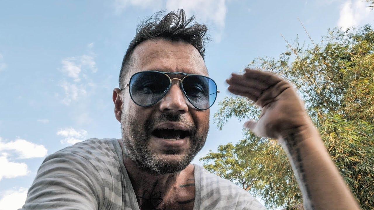 Fryzjer NAPLUŁ MI NA GŁOWĘ - Zobacz Co Zrobiłem!! Sri Lanka.