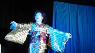 劇団 要 二代目座長 長谷心平 in 山桜桃の湯