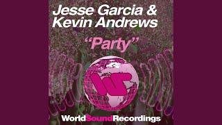 Party (Jesse Garcia Tribal Mix)
