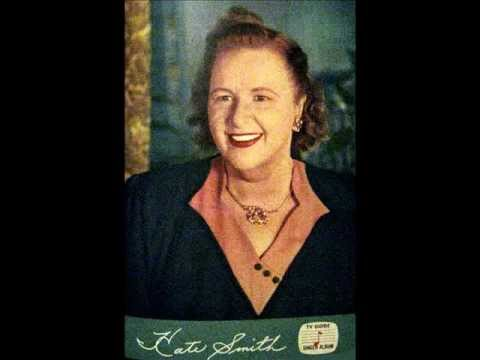 Kate Smith: Down in the Valley