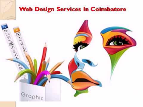 Web design companies in coimbatore