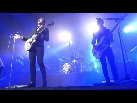 Royal Republic - Hamburg 18.02.17