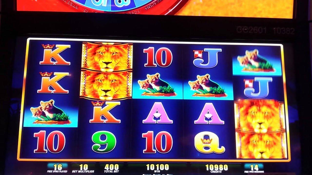 Hot Penny Slots Free